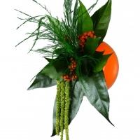 BOULE - Orange
